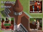 Hastings House Preview