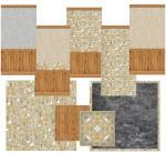 Desert Oasis Walls/Floors Preview