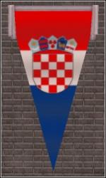 Croatia-flag Preview