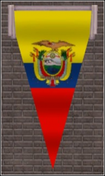 Ecuador-flag Preview