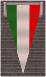 Italy-flag Preview