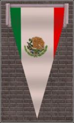 Mexico-flag Preview