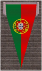 Portugal-flag Preview