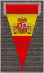 Spain-flag Preview