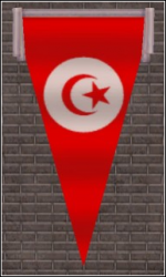 Tunisia-flag Preview