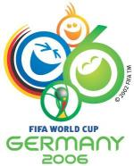 FIFA World Cup 2006 flags Preview