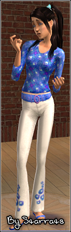 Bright Stars Teen Outfit Preview