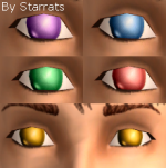 Fantasy Eyes Preview
