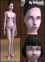 Purple Fantasy Skin Preview