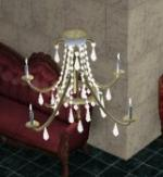 Chandelier Preview