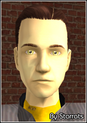 Data's Eyes Preview
