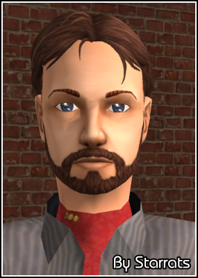 William T Riker Preview