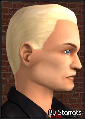 Spike's Hair Preview