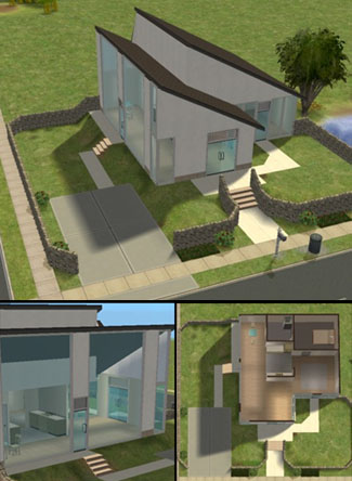 WLW House Angles Starter Preview