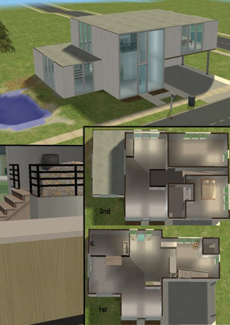 WLW House Drive-up Starter Preview