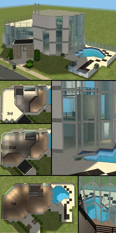 WLW House Ultramodern Midrange Preview