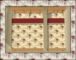 RedRoses Bedding  Preview