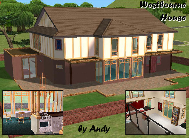 Westbourne House Preview