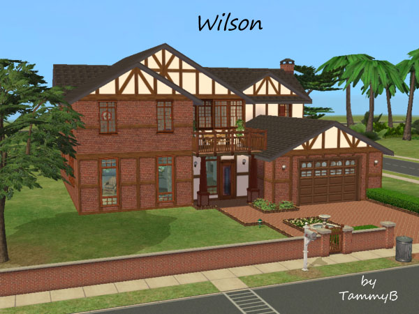 Wilson Unfurnished Preview