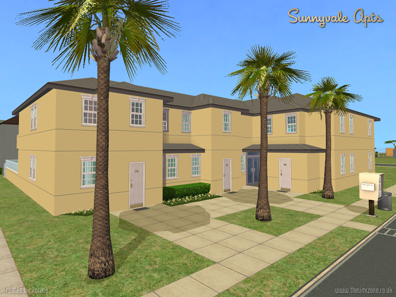 Sunnyvale Apts Preview