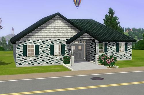 Starter Cottages - Emerald Gem Preview