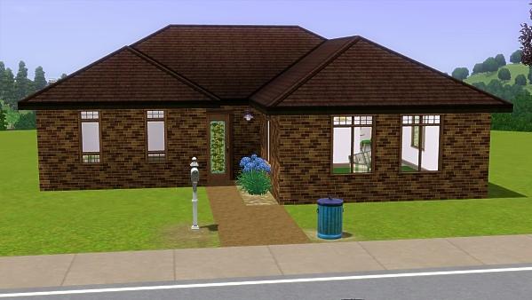 Starter Cottages - Oakdale Preview