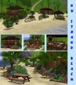 Nu Strand Beach Preview
