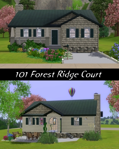 101 Forest Ridge Ct Preview
