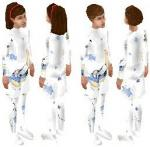 Nighttime Snoopy Pajama Collection Preview