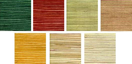 Thatched Floor Collection Preview