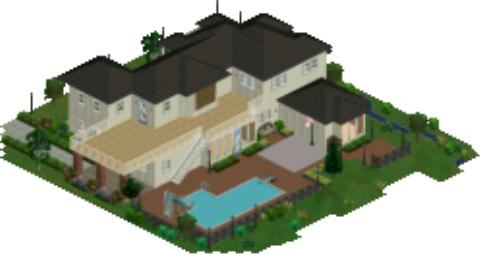 (Lot 10) Beach House Preview