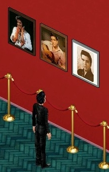 Elvis Presley Pictures Preview