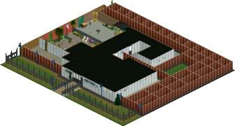 (Lot 2) Sim Brother II House Preview