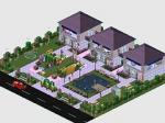 (Lot 24) Sim Boulevard Shopping Square Preview