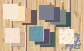 Basic Floors Preview