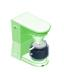 Green Coffee Maker Preview