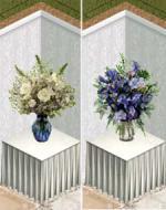 TSZ Birthday Bouquets Preview
