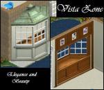 Vista Zone Preview