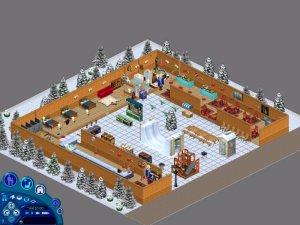 Sim Mountain Preview
