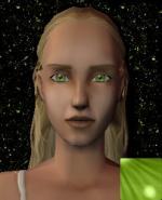 Light Green Eyes Preview