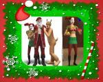 Santa's Elf Preview