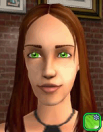 Lime Green Eyes Preview