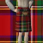 Royal Stewart Kilt Preview