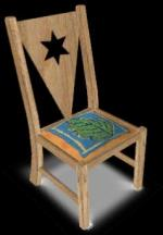 New Market Chair Preview
