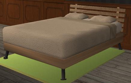 The Mod Bed Light Matter Preview
