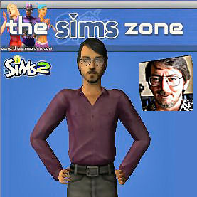 Will Wright Preview