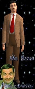 Mr Bean Preview