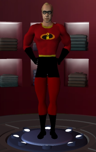 Incredibles Preview