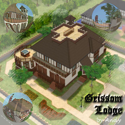 Grissom Lodge Preview