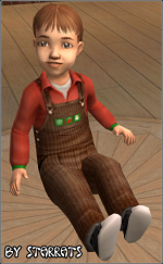 Toddler Christmas Outfit Preview